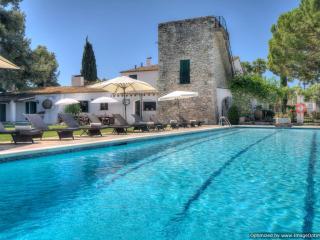 Villa Sant Pere Villa rental Sitges Spain, holiday rental sitges spain, villa in sitges spain, villa to let spain - Sitges vacation rentals