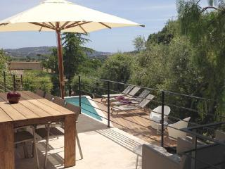 Villa Maxime holiday vacation villa rental france, riviera, cote d'azur, near - Saint-Maxime vacation rentals