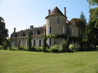 Chateau Visconti Chateau in the Dordogne region, Chateau to let, Chateau rental for holidays - Saint-Martin-de-Ribérac vacation rentals