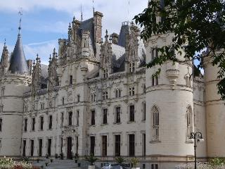 Chateau Fairytale 1 Luxury chateau rental in Anjou loire valley  france - Rent chateau in the Loire region of France, Loire chateau for rent - Cande vacation rentals