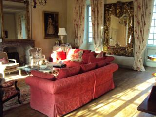 Chateau Privat Chateau Dordogne, holiday chateau in Dordogne, Perigord vacation - Saint-Privat-des-Pres vacation rentals
