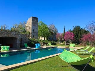 Villa Lourmarin large villa in Provence for rent, Lourmarin villa rental, villa - Lourmarin vacation rentals