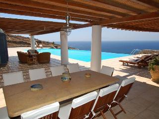 Lia Cassara Luxury Mykonos Property - Mykonos vacation rentals