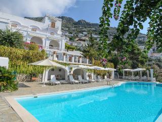 Villa Praiano Bianca villa rental in Praiano - Praiano vacation rentals