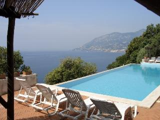 Il Rifugio Vacation rental  Maiori Amalfi coast - Maiori vacation rentals