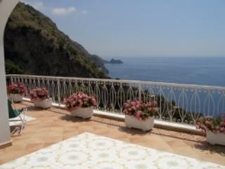 Casa  Stella di Mare House rental in Praiano - Amalfi coast - Image 1 - Praiano - rentals