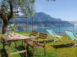 Villa Vista Lattari Amalfi rental with view, Villa in Ravello with view, Amalfi - Ravello vacation rentals
