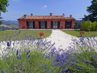 Romagna Estate - Casa Catherine Rent villas Emilia Romagna - Tredozio vacation rentals
