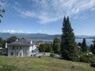Villa Tosca holiday vacation villa rental italy, lake district, lake maggiore - Baveno vacation rentals