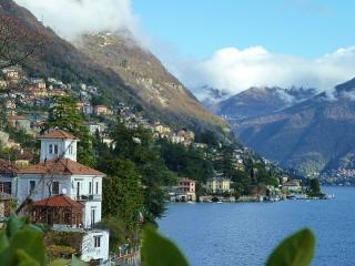 Villa Cernobbio villa on Lake Como, villa rental Lake Como Italy, Villa to hire - Moltrasio vacation rentals