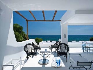 Villa Brezza Marina holiday vacation villa rental italy, sicily, syracuse, ocean view, holiday vacation villa to rent italy, sicily, s - Syracuse vacation rentals