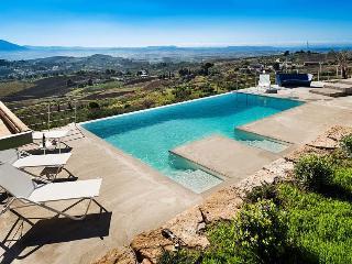 Villa Manzo holiday vacation villa rental italy, sicily, trapani, pool, air - Trapani vacation rentals