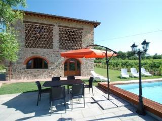 Villa Cora vacation holiday villa rental italy, tuscany, pieve, near florence, pool, vacation holiday villa to rent italy, tuscany, - Pergine Valdarno vacation rentals