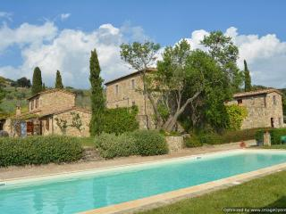 Villa Brunello Villa Brunello - Montalcino vacation rentals