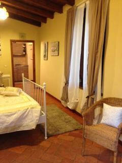 1 bedroom House with Internet Access in Pontassieve - Pontassieve vacation rentals