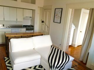 Past and Present, South End one-bedroom apt - Boston vacation rentals