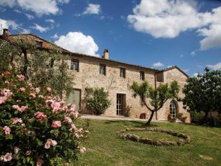 Villa San Giovanni Villa to rent in San Giovanni d\'Asso - San Giovanni d'Asso vacation rentals