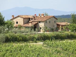 Casa Mercatale Holiday villa rental in Mercatale - Chianti - Tusdany - San Casciano vacation rentals