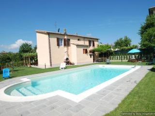 The Trellis Villa Monticiano house rental - Monticiano vacation rentals