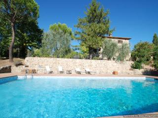 Orsina Estate - Mayor House rental Murlo,villa to let Murlo Tuscany, self - Murlo vacation rentals