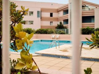 Modern apartment in Sète with balcony, sea view and shared pool – near Crique de l'Anau beach - Sete vacation rentals
