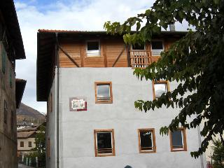 case vacanze - Trento vacation rentals