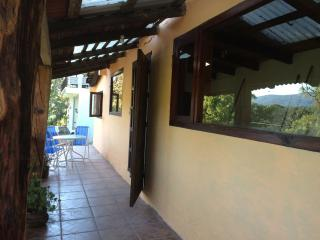 Nice Condo with Balcony and Mountain Views - Valle de Bravo vacation rentals