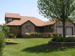 Comfortable House with Internet Access and Central Heating - Jefferson vacation rentals