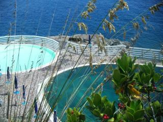 ISOLA D'ELBA SULLA SCOGLIERA CON CALETTA PRIVATA - Porto Azzurro vacation rentals