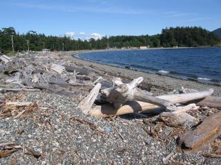 Fisherman's Bay - Lummi Island vacation rentals