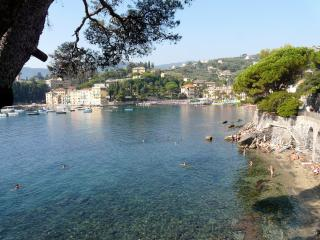 Penthaouse 90m2 + Terrace 70m2 - sea view near sea - Rapallo vacation rentals