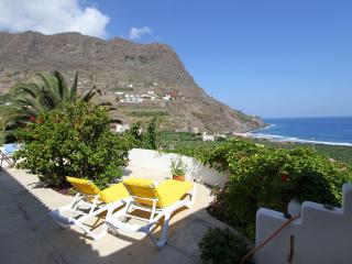 Casa Vista del Mar - Hermigua vacation rentals