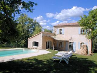 Typical Provence villa 8p, sheltered pool, Apt Vaucluse - Apt vacation rentals