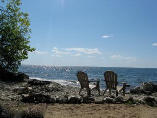 Come On Inn(Waterfront Vacation Home)Egg Harbor WI - Egg Harbor vacation rentals