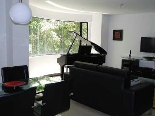 Exclusive 2 bedroom  with pool & terrace, poblado - Medellin vacation rentals