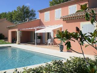 Villa 8p exceptional comfort, private pool, near Avignon, Vaucluse - Jonquerettes vacation rentals