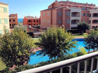 Nice apartment 6p, pool 200 m from the beach, L'Ametlla de Mar, Costa Dorada - L'Ametlla de Mar vacation rentals