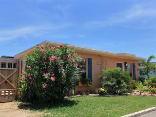 Palm Breeze Cottage at Spanish Village - Port Aransas vacation rentals