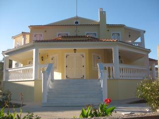 The Bennett Estate, 3 Bedrooms, 2 Baths - Sidari vacation rentals
