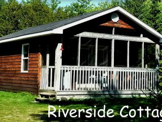 Nice Cottage with Deck and Porch - Port Hawkesbury vacation rentals