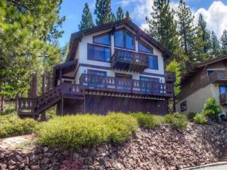 Pet Friendly Lake View 3 BR House Located in Incline Village ~ RA61071 - Incline Village vacation rentals