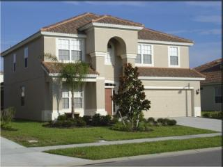 Elegant 6BR - 4BA Home 2 Miles away from Disney!! - Kissimmee vacation rentals