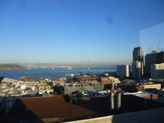 2 Bedroom Penthouse in North Beach! VIEWS!! - San Francisco vacation rentals