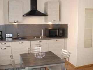 Cozy 1 bedroom Epinal Condo with Internet Access - Epinal vacation rentals