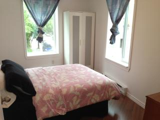 Magnolia Flat - 2 Beds, 1 Bath - Montreal vacation rentals