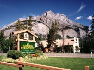 Banff Condo Rental 1 Week August long Weekend - Banff vacation rentals