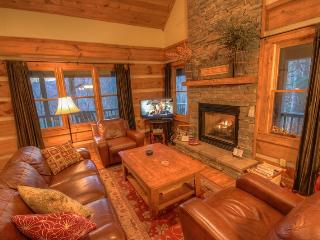 Boulder Falls Retreat - Banner Elk vacation rentals