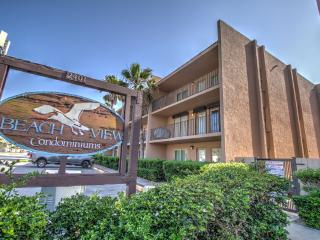 BEACHVIEW 208 - South Padre Island vacation rentals