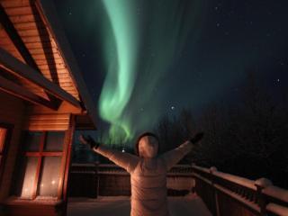 Glacier view and ideal location - Hella vacation rentals