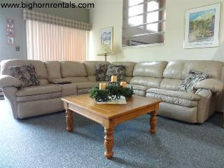 Nice House with Sauna and Garage - Dillon vacation rentals